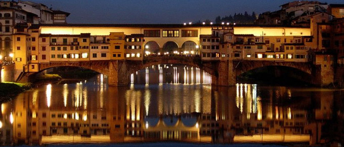 Firenze, citt d'arte