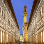 Firenze - Uffizi e Palazzo Vecchio