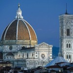 Firenze - Cattedrale di Santa Maria del Fiore