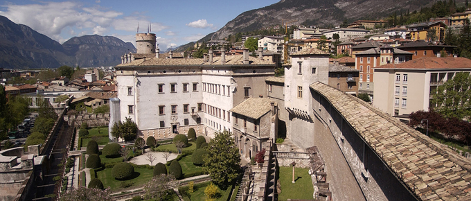 Trento - Castello del Buonconsiglio