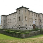 Palazzo delle Albere