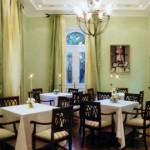 Villa Astra - Sala ristorante