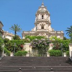 Chiesa di San Giorgio - Modica