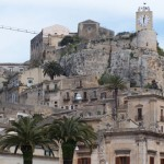 Castello dei Conti di Modica