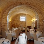 Torre Don Virgilio Resort - Ristorante I Dammusa