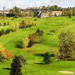 Golf Club di Bellême-Saint-Martin