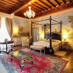 Relais Villa Il Sasso - Suite Ciampolini
