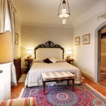 Relais Villa Il Sasso - Suite Peruzzi