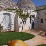 Masseria Cervarolo - I trulli