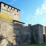 Il Castello Malaspina Dal Verme a Bobbio