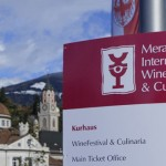 Merano International Wine Festival