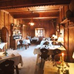 Hotel Ansitz Kematen - Ristorante