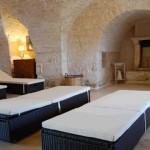 Masseria Cervarolo - Hammam
