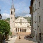 Duomo di Spoleto
