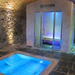 Relais Torre Santa Flora - Private Spa