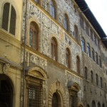 Palazzo Bianca Cappello