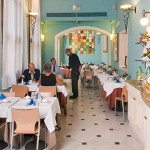 Hotel Il Guelfo Bianco - Bistrot Il Desco