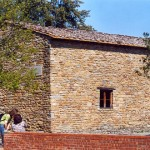 Anchiano - Casa natale di Leonardo