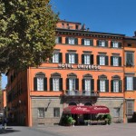 Lucca - Hotel Universo