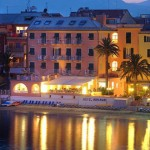 Hotel Miramare - Sestri Levante
