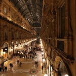 Galleria Vittorio Emanuele II