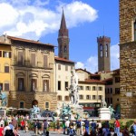 Piazza della Signoria