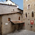La Casa di Dante